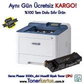 106r03621 Xerox Phaser 3330v Dni Muadil Toner 8.500 Sayfa
