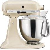 Kitchenaid Artisan Stand Mikser 4.8 L (5ksm175pseac) Almond Cream