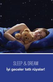 Thera Line Sleep & Dream Bitkisel Çay 3 Kutu Özel Fiyat