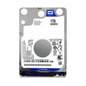 Wd Blue 1tb 5400 Rpm 128mb 2.5 Sata Iıı Wd10spzx Notebook Hdd