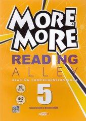 Kurmay Elt 5. Sınıf More More Reading Alley