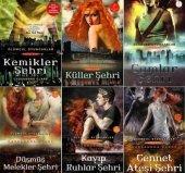 ölümcül Oyuncaklar Serisi 6 Kitap Set Cassandra Clare Artem