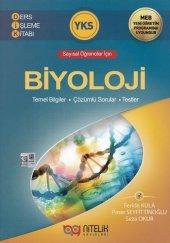 Nitelik Yks Biyoloji Ders İşleme Kitabı