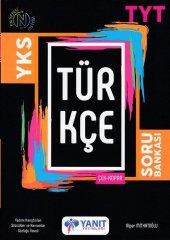 Yanıt Yks 1.oturum Tyt Türkçe Soru Bankası