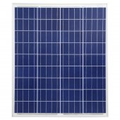 80w Watt Güneş Paneli Solar Panel Tommatech