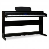 Dijital (Silent) Piyano Manuel Raymond Mrp688bk