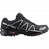 Salomon Erkek Sneaker Speedcross 4 Gtx Spor Ayakkabı L38318100