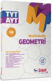 Sınav Yayınları Tyt Ayt Geometri Modül Modül Konu ...
