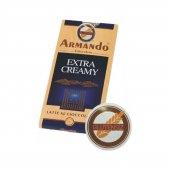 Armando Glutensiz Sütlü Çikolata