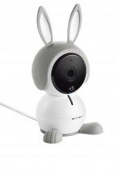 Arlo Baby By Netgear Smart Wifi Baby Monitor Camera 1080p Hd With