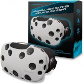 Hyperkin Gelshell Headset Silicone Skin For Htc Vive (White)
