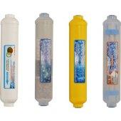Watergold Su Arıtma Tatlandırıcı, Mineral, Alkalin Ve Detox Filtr