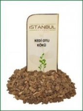 Istanbul Baharat Kedi Otu Kökü 50 Gr