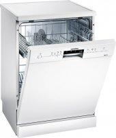 Siemens Sn234w00dt 4 Program Beyaz Bulaşık Makinesi
