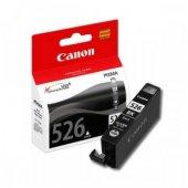 Canon Clı 526 Bk Siyah Orijinal Kartuş (Ip4850 Mg5150)
