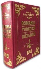Osmanlı Türkçesi Sözlüğü (Ciltli) Yargı Yayınları