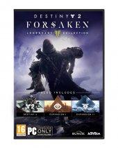 Pc Destıny 2 Forsaken Legendary Edıtıon