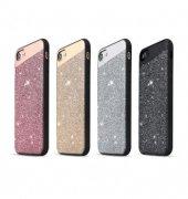 Totu Desıgn Dazzle İphone 7 7 Plus Kristal Kılıf