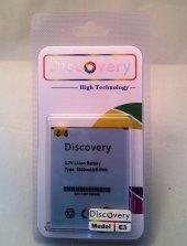Discovery E3 Dıscovery 2 4g Acl Orjinal Batarya