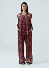 Dagi Pijama Takımı B0217k0340kır Sy