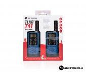 Motorola Tlkr T41 Mavi El Telsizi