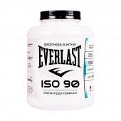 Everlast Nutrition Iso90 İzole Whey Protein 1816 Gr