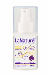 Lanaturel Deo Sprey Lavanta Bayan 50 Ml