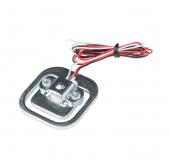 50 Kg Kare Ağırlık Sensörü (Load Sensor)