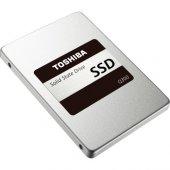 480 Gb Toshıba 2.5 Ssd Sata3 Q300 550 520mb S Ssd