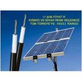 4 Mm Solar Kablo (10 Metre)
