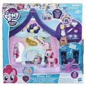 My Little Pony Pinkie Pie İn Müzik Ve Pasta Sınıfı Oyun Seti E192