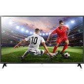 Lg 55uk6100 55inç 139 Ekran Uydu Alıcılı 4k Ultra Hd Smart Led Tv