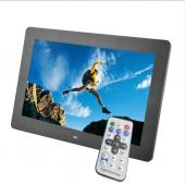 10 İnç Lcd Ekran Dijital Fotoğraf Çerçevesi Video+mp3