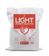 Slimini Light Buğday Nişastası (25 Kg)