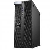 Dell T5820 Xeon W 2133 3.6ghz 256gb M2 Ssd 16gb (2x8gb) No Vga Wı