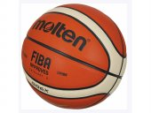 Molten Bgg6x Fiba Approved Maç Basketbol Topu