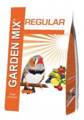 Gardenmix Hint Bülbülü Finch Yemi 500 Gr (10 Adet)
