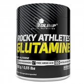 Olimp Rocky Athletes L Glutamine 250gr
