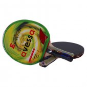 Avessa 4 Yıldız Masa Tenis Raketi
