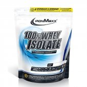 ıronmaxx Whey Isolate Protein 2000 Gr