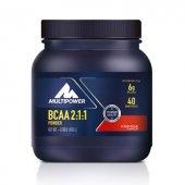 Multipower Bcaa Powder 2 1 1 400 Gr