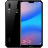 Huawei P20 Lite 64 Gb Tek Sim Siyah Cep Tel. (İth)
