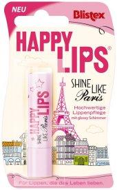 Blıstex P Happy Lıps Paris