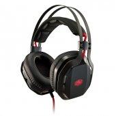 Coolermaster Cm Masterpulse Mh750 7.1 Profesyonel Mikrofonlu Oyuncu Kulaklığı Mh 750