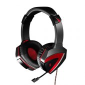 A4 Tech Bloody G501 7.1 Gamer Mıkrofon Kulaklık Usb