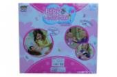 Tıgoes 206 B Doll Oyuncak Bebek