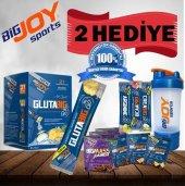 Bigjoy Sports Glutabig Go Ananas 21 Paket + 4 Hediye