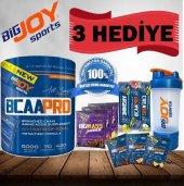 Bigjoy Sports Bcaa Pro 4 1 1 420 Gr 70 Servis Aromasız+4 Hediye
