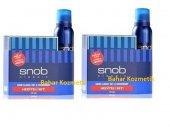 Snob Classic Edt 100ml Erkek Parfümü + 150ml Deodorant Set 2 Adet