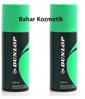 Dunlop Deodorant 150 Ml Erkek Deodorant 2adet